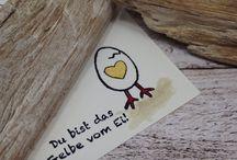 SU Das Gelbe vom Ei