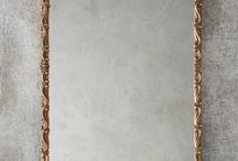 Home Decor: Mirrors