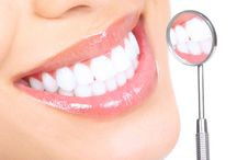 Teeth Whitening & Mouthguards / We offer solutions for professional teeth whitening treatment here in our office and with customized trays. Professional teeth whitening can help you achieve results far more dramatic than drugstore treatment plans. You'll smile whiter and brighter than ever before.