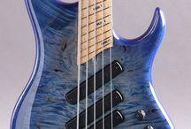 Dingwall bass
