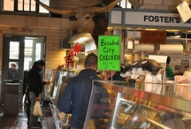 Great Food Markets / Love food markets, it's the best way to travel.
