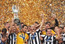 Juve ❤ / Fino alla fine forza Juventus !