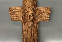 Kríž ježiš