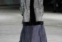 My Fashion Week Feb 2014 / by Emily Hargrove