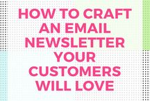 Newsletter Tips
