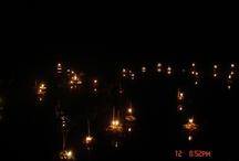 Loy Krathong Night,Thailand