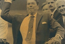Mr. President Ronald Reagan