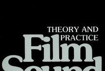 B o o k s O n S o u n d / Books on Sound Design - Film Sound, Game Sound and the craft of Sound in general.