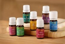Essential Oils / by Sharon Falk