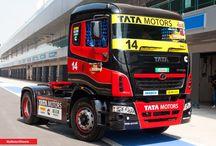 TATA MOTORS T1 Prima Truck Racing Championship #truckracing #tatamotors #ceskytrucker
