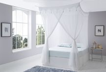 Mostique Mosquito Nets 2016 / View our new and luxurious range of Cotton Mosquito Nets