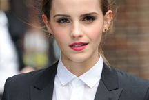 Tears To The Eyes Fab!!!: Emma Watson / Fabulous stunning outfits from Emma Watson / by Candace Belle