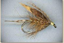 Fly Tying: Wet Flies