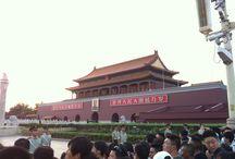 China holidays.