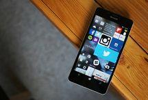 Windows 10, Windows 10 Mobile, Edge, extension, Lumia, Microsoft, navigateur, smartphone, Windows Store