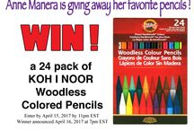 Free stuff | Anne Manera