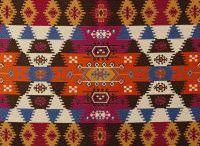 Swatch Book: Navajo Southwest