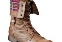 Shoes love