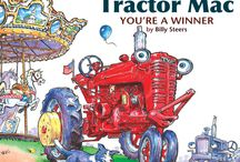 Tractor Mac Reviews