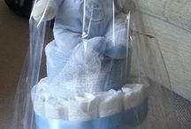 Nappy Cakes I have made