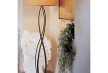 Hubbardton Forge Lighting / by Vermont Woods Studios