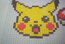 MOJE Pixel Arty