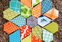 Quilts EPP