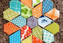 Quilts EPP