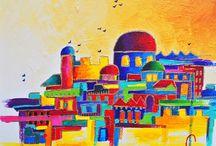 Arta evreiasca