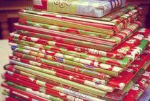 Christmas / Ideas for the holiday season