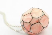 Crushing on Art Jewelry