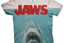 Jaws Movie / Our awesome Jaws movie goodies! xoxo