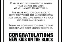 New Kids on the Block / by Angela DaCorte
