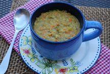 Crock Pot Recipes / by Kim DuPreez Johnson