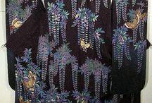 Japan : Kimono