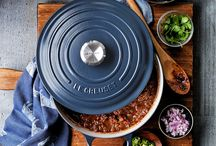 Cookware Product Styled Photography