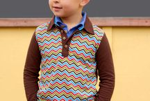 Cute Clothes For My Boys / by Valeri Smith