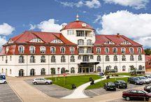 Hotel Woinski SPA **** mit unseren Profilen