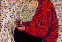 Prints, patterns