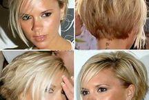 hiusmalleja