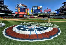 Opening Day Around the League / by Major League Baseball