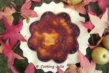 Cooking Julia / Food Blog