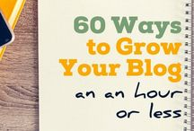 Improve blogging - parempaa bloggausta / Hints how to improve blogging - vinkkejä parempaan bloggaamiseen