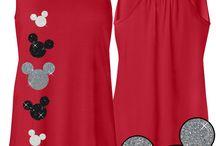 ropa mickey