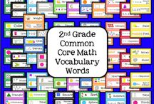 2nd Grade ~ Math / by Jennifer Chiavetta Hill