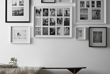 Inspiration: Houses Style Décoration  Black&White,Beige