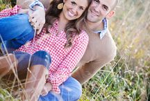 Engagement Pictures / Inspiration for the Lindquist Engagement Shoot