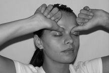Lighten Under Eye Lines And Crow's Feet With Exercises For The Face