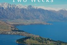 2 weeks to New Zealand