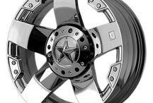 Truck Wheels / Custom Wheels for Trucks